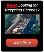 recycling screens