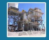 vibrating feeders aggregate plant