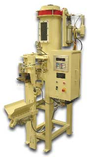 700 Series Pressure Flow Air Packer