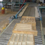 Architectural Stone Molds