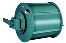 drum magnet used in recycling