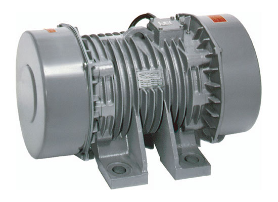 Industrial Vibration Motors 3600 Rpm 1800 Rpm 1200 Rpm