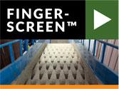 finger screen