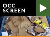 occ screen