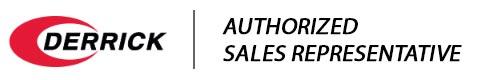 Derrick Authorized Sales Representative
