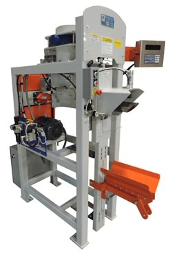 200 Series - Auger Filler