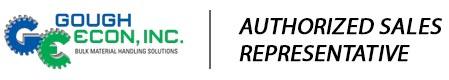 Gough Econ Authorized Sales Representative
