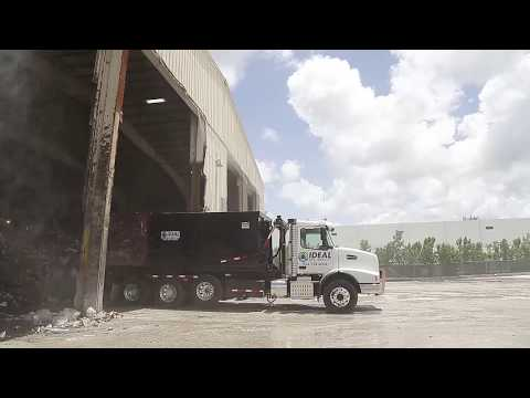 GK Customer Success Story - Florida C&D Recycling System