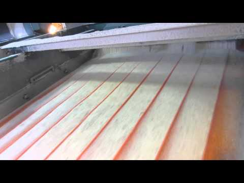 Dry Screening Silica Sand