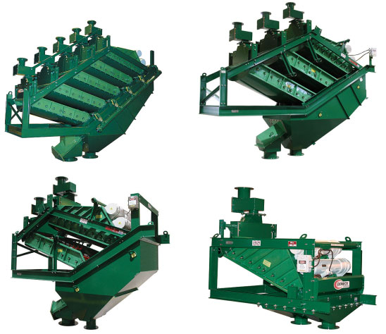Wet Screening For Mining Aggregate Wastewater Plastics
