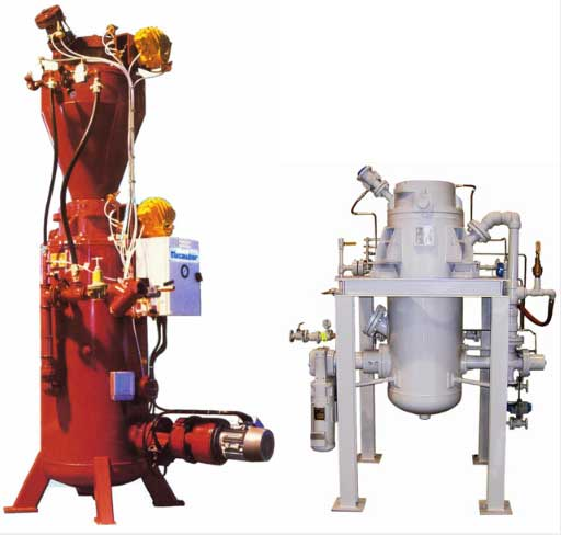 Controlveyor Pneumatic Conveyor