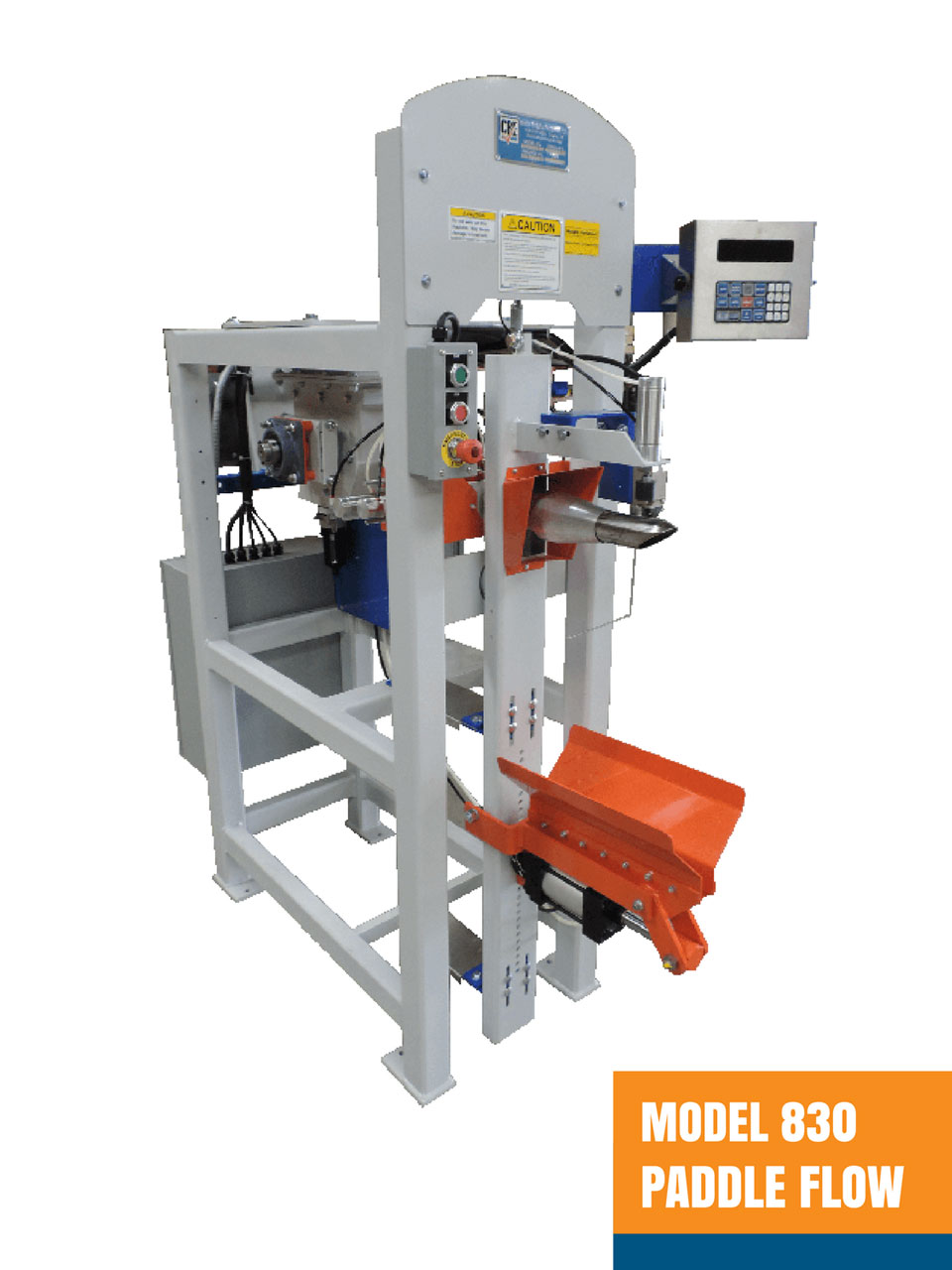 Valve Bag Filling Machines With Fill Rates Up To 12 Bags