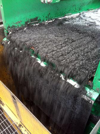 Boiler Ash Handling & Recovery System