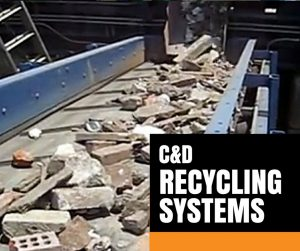 C&D Recycling Systems