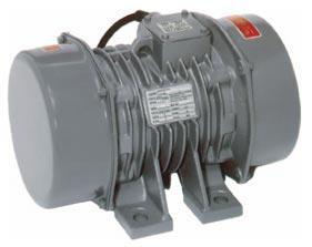 Industrial Vibration Motor - 1800 rpm - 230 volt - 460 volt