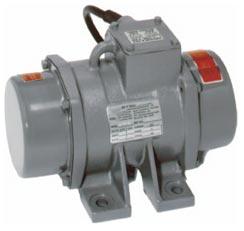 Industrial Vibration Motor - 3600 rpm - 230 volt - 460 volt