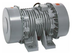 Industrial Vibration Motor - 900 rpm - 230 volt - 460 volt
