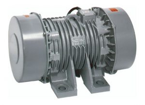 Industrial Vibration Motors for Bulk Processing, Screening, Conveying, Feeding, Tables