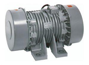 Industrial Vibration Motors for Bulk Processing, Screening, Conveying, Feeding, Tables