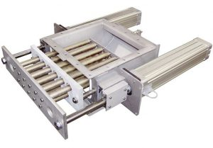 heavy duty industrial rare earth drawer magnets