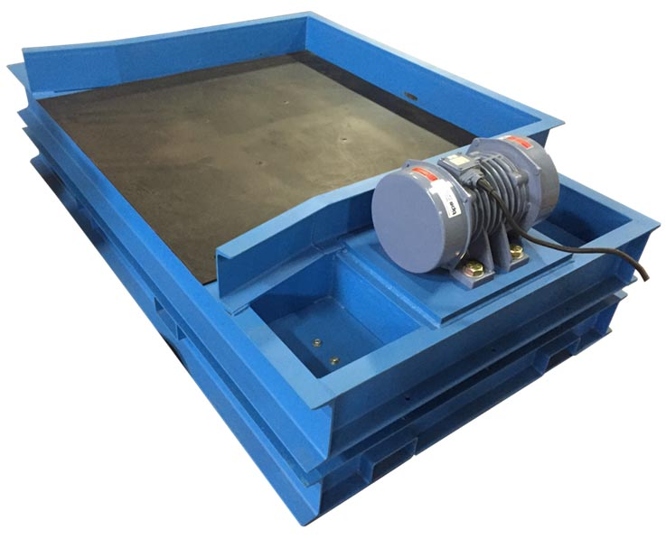 Portable Low Profile Vibration Table