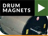 drum magnets