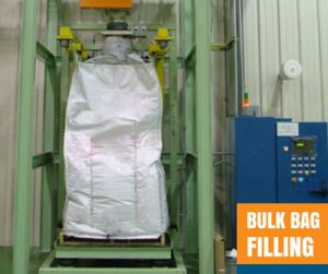 Bulk Bag Filling Equipment