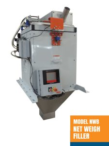 Model NWB Net Weigh Filler