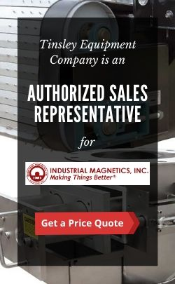industrial magnet sales and support