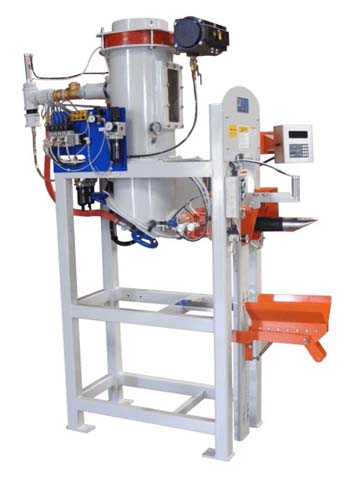 700 Series - Air Pressure Flow Filler