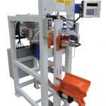 800 Series Vertical Impeller Filler Valve Bagging Machine