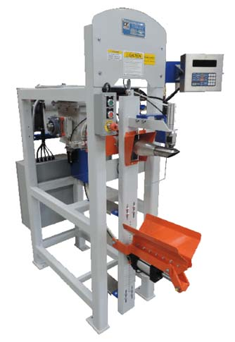 800 Series - Vertical Impeller Filler