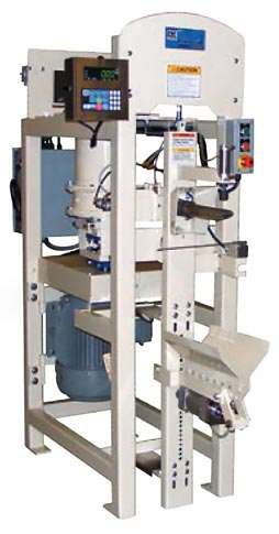Model 1000 - Automatic Valve Bag Placer