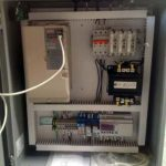 Controls and Wiring
