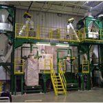 bulk-bag-filling-system-with-hopper-to-filling-auger
