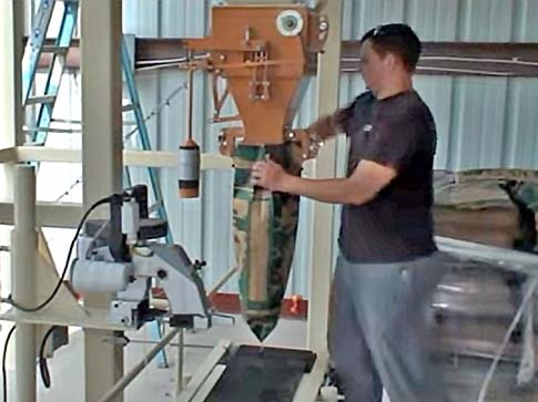 Bagging Equipment by Product