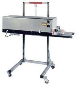 model 6000 band sealer