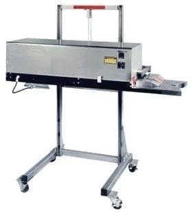 Model 6000 - Band Sealer