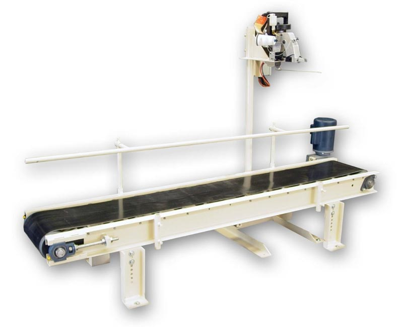 Model SEW4 Bag Sewing System