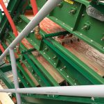 5 deck vibratory screen for sand