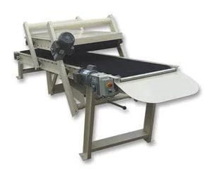 Bag Flattener Conveyor