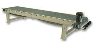 Bag Palletizing Conveyor