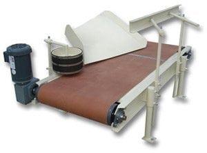 Bag Turning Conveyor