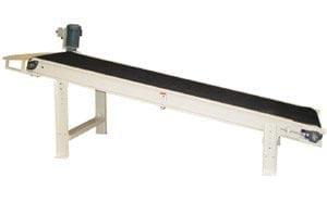 Incline Bag Conveyor