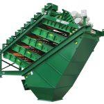 frac sand screening equipment - multi deck wet screening machine