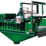 linear motion screening equipment