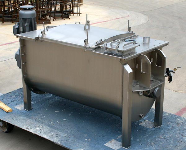 stainless-steel-industrial-mixer-single-shaft