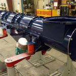 vibrating tube feeders