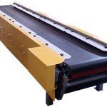 vibrating conveyor belt table