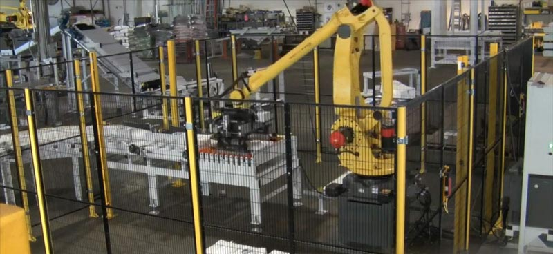 Automated Bagging Machines and Equipment